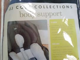 Jj Cole collection body support