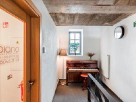 """""""Piano apartments"""" senamiestyje prie Mc Donalds - nuotraukos Nr. 21"""