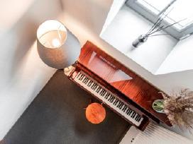 """""""Piano apartments"""" senamiestyje prie Mc Donalds - nuotraukos Nr. 22"""