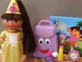 "Lele ""Dora"""