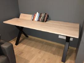 Valgomojo stalai, TV staliukai, baro kėdės ir t.t. - nuotraukos Nr. 7