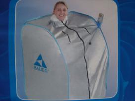 Parduodu nauja infraraudonuju spinduliu sauna
