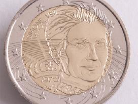 Prancūzija 2 euro