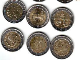 Poginiai 2 eurai