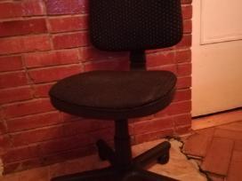 Kėdė supama