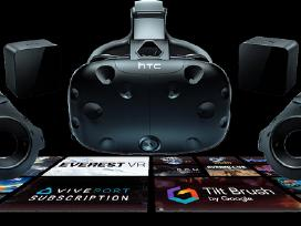 HTC Vive Vr nuoma be Pc