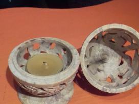 Žvakides - nuotraukos Nr. 4