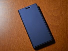 Dėklas Dux Ducis skirtas Samsung Note 8 Mėlynas