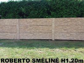 Tvoros betoninės - nuotraukos Nr. 22