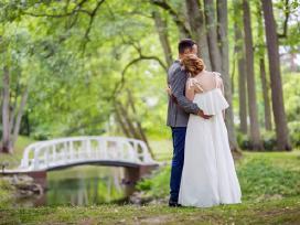 Vestuvių, asmeninės, šeimos, krikštynų fotosesijos - nuotraukos Nr. 5