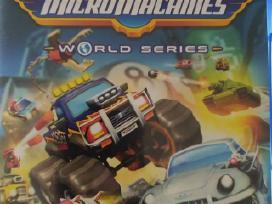 Micro machines ps4