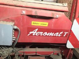 Becker Aeromat T6