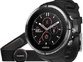 Išmanus laikrodis Suunto Spartan Ultra Black Hr.