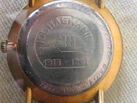 CCP laikrodis jubiliejinis - kolekcinis.zr. fot