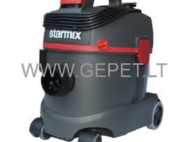 Dulkių siurblys Starmix Ts714rts Hepa