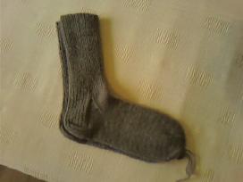 Naujos vilnonės kojinės 43-45 išmiera