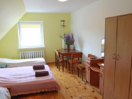 Kambarių nuoma Ignalinoje