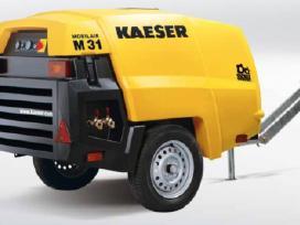 Kaeser kompresoriai - nuotraukos Nr. 3