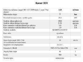 Kaeser kompresoriai - nuotraukos Nr. 4