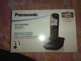 Fiksuoto ryšio belaidis Philips telefonas