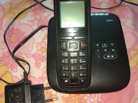 Fiksuoto ryšio belaidis Gigaset telefonas