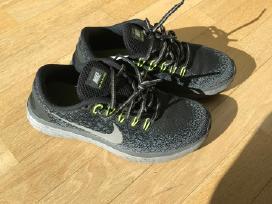 Nike Free Rn Distance mot. sport bateliai. 37.5
