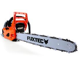 Motorinis pjūklas Fuxtec iš Vokietijos 2,4kw