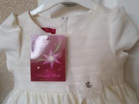 Puošni suknelė mergaitei (24 mėn.)