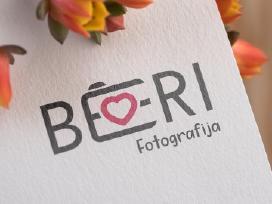 Logotipų kūrimas: Profesionalus logo už gerą kainą - nuotraukos Nr. 17