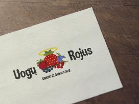 Logotipų kūrimas: Profesionalus logo už gerą kainą - nuotraukos Nr. 22