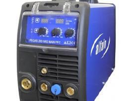 Suvirinimo Aparatas Pegas 200 Mig Man Pfc (12 Pin)