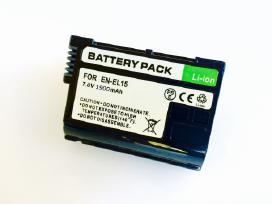 Nauji baterijų pakrovėjai + 12v auto + garantija - nuotraukos Nr. 10