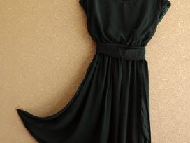 Žalia suknelė dydis M