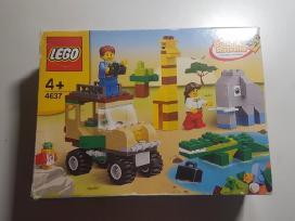 Lego safari 4+, lego duplo - nuotraukos Nr. 8