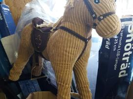 Supamas arklys