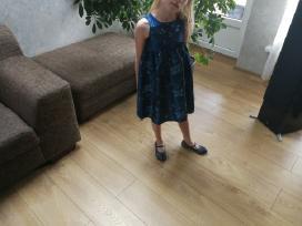 Suknelė puošni 2-4 metų mergaitei