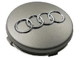 Audi ratlankių dangteliai