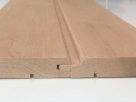 Pirties mediena Juodalksnis nuo 8,60 už 1 m2