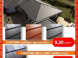 Statybinės apdailos medžiagos nuo pamatų iki stogo - nuotraukos Nr. 14