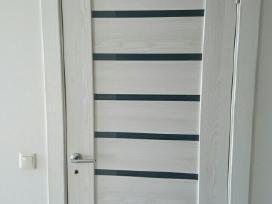 Vidaus, lauko durys, garažo vartai - nuotraukos Nr. 4