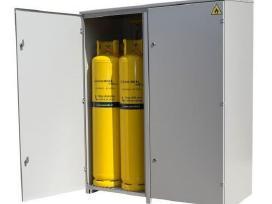 Suskystintų dujų šildymo sistema Saurida 8 bln.