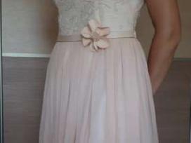 Proginė šventinė suknelė