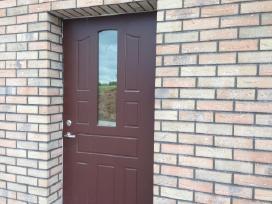 Sarvuotos durys Šalčininkai 290€