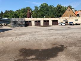 Biuro ir gamybos-sandėliavimo patalpos, Gargždai - nuotraukos Nr. 12