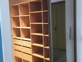Spintos-stumdomos durys-drabužinės-komodos - nuotraukos Nr. 11