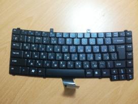 Klaviatura noutbukui Acer Travelmate 2300,2400,