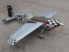 Pilot-rc lėktuvai, valdomi radiobangomis - nuotraukos Nr. 2