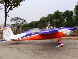 Pilot-rc lėktuvai, valdomi radiobangomis - nuotraukos Nr. 3