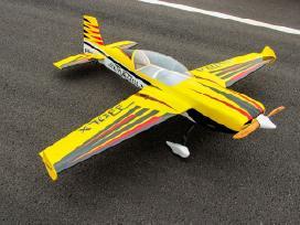 Pilot-rc lėktuvai, valdomi radiobangomis - nuotraukos Nr. 4