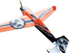 Pilot-rc lėktuvai, valdomi radiobangomis - nuotraukos Nr. 5